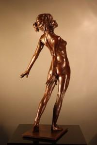 Abandon (bronze) (2)