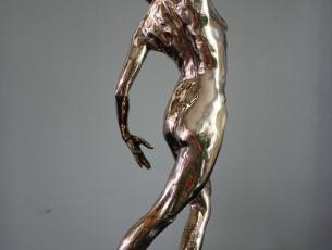Harmonie – Bronze poli